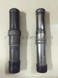 广西声测管厂家、液压式和螺旋式声测管