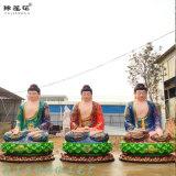 彌勒佛佛像 韋陀菩薩佛像 四方  神像 十二藥叉