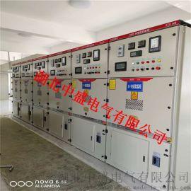 一体化高压软启动柜VS1断路器控制软起动工作原理