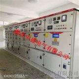 一體化高壓軟啓動櫃VS1斷路器控制軟起動工作原理