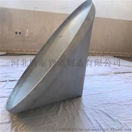 合金管帽 碳钢管帽 大口径管帽
