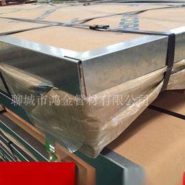 12Cr17Mn6Ni5N不锈钢板 不锈钢冷轧板
