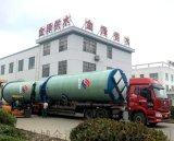 濟南一體化污水提升泵站治理污水受益匪淺
