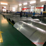 浦江包柱铝单板特点 芭蕉叶造型包柱铝单板