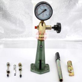 欧三油嘴实验台DLT14003R05-02