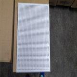 120面白色鋁扣板 500麪粉末鋁扣板吊頂