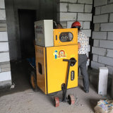 廠家批發混凝土輸送泵細石隧道二襯澆築二次構造柱專用泵