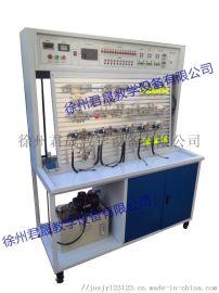 供应君晟JS-TY1型**款透明液压传动实验台