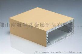 铝绅仕铝蜂窝板  用途
