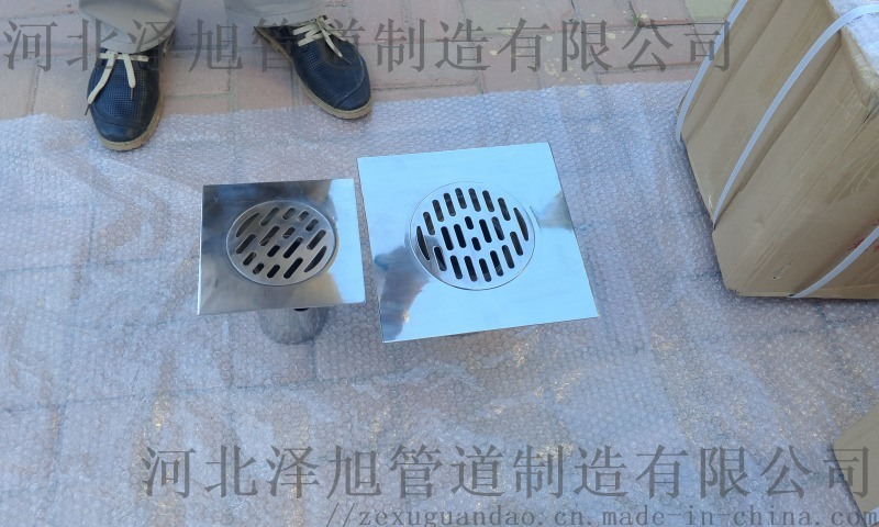 優質生產不鏽鋼304地漏供應商