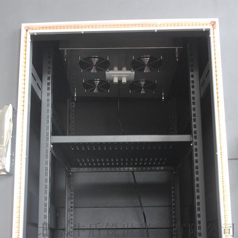 锐世PBS—7742屏蔽机柜 42U屏蔽机柜厂家
