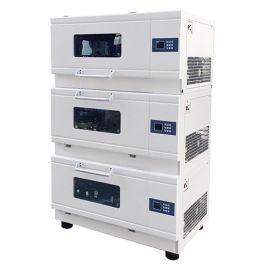 三层组合式全温振荡培养箱ZQZY-CF8V