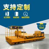 转运药渣、废料35吨RGV智能搬运车