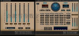 Waves 效果器 M360 Surround Manager Mixdown