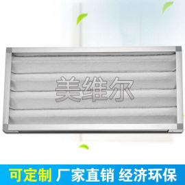可清洗板式初效过滤器G4空气过滤器厂家