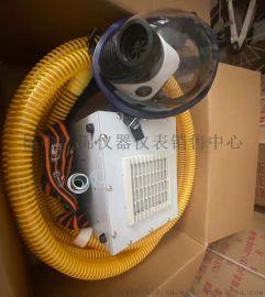 山西長管呼吸器, 有 長管呼吸器