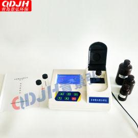 饮用水二氧化硅含量测定仪检测二氧化硅的仪器
