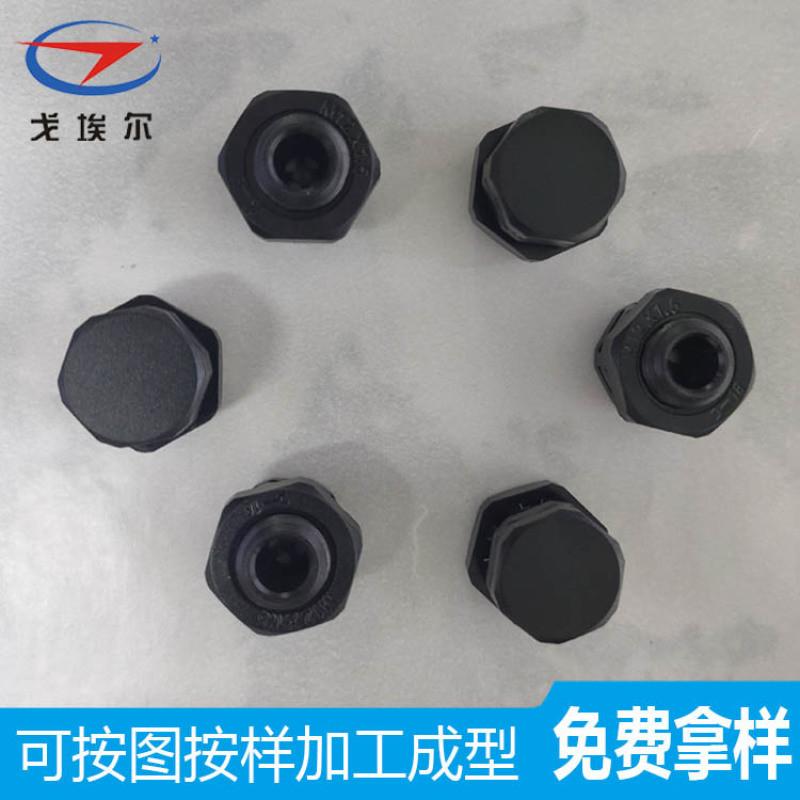 LED防水呼吸器防尘透气户外照明透气减压