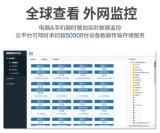 惠州機房環境監控系統gsm主機溫溼度斷電煙感漏水遠程報警