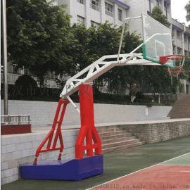 湖北籃球架批發廠家-武漢籃球架專賣