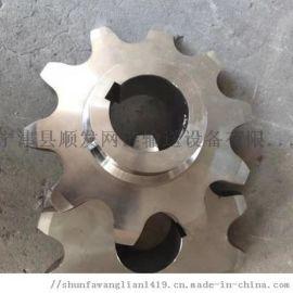 链轮304不锈钢链轮