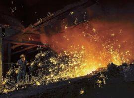 炼钢智能平台,智能炼钢
