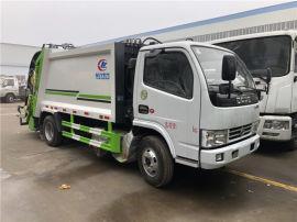 昭通市5吨压缩垃圾车厂家 国六15吨东风垃圾车厂家