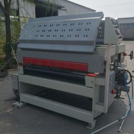 一体化保温装饰板设备辊涂生产线