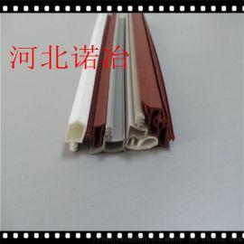 供应橡胶密封条防盗门防撞隔音防尘硅橡胶密封条可定制