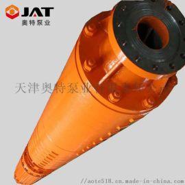 QKSG400矿深井深井泵 高压矿用大流量强排水泵