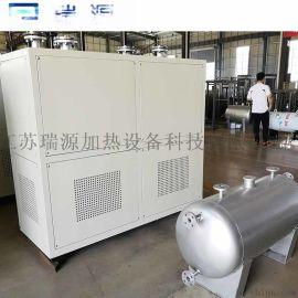 热压机专用导热油油炉 电加热导热油锅炉