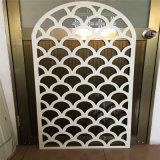 窗臺隔斷雕花鋁單板 店招鏤空鋁單板 加工定製