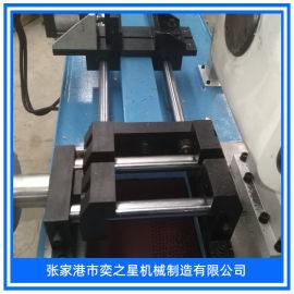 简易管材切割机 简易方管圆管切管机