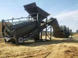 遼寧朝陽震動篩,80型篩沙機,沙子裝袋機