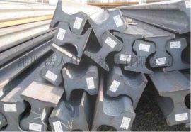 云南22公斤轻轨批发,昆明钢轨价格多少钱一吨?