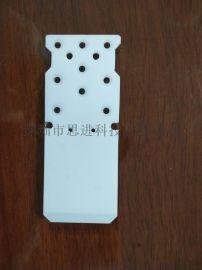 定制异形穿孔VA-LCD背光源