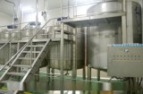 PET格瓦斯生产设备|小型格瓦斯发酵设备|成套格瓦斯饮料生产线
