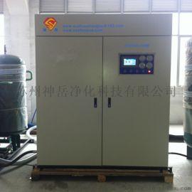 30立方制氧机设备 神岳制氧机