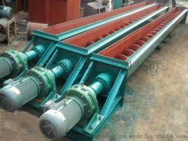LSY273螺旋输送机 管式水泥螺旋输送机颗粒砂浆绞龙上料机