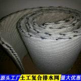 三維複合土工排水網-湖南產品作用