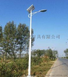 马路太阳能路灯6米LED节能路灯欢迎咨询