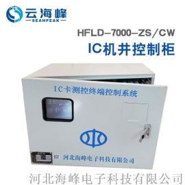IC卡預付費智慧遙測終端系統