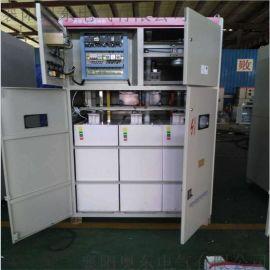 液體電阻水阻櫃 降低起動電流的水阻櫃