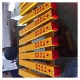 下有電纜玻璃鋼標誌樁 肥城雕刻樁生產廠