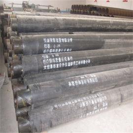 济南 鑫龙日升 高密度聚乙烯黑夹克聚氨酯保温管DN100/108发泡聚氨酯保温管