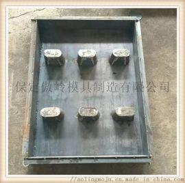 易脱模操作简单盖板模具可定制