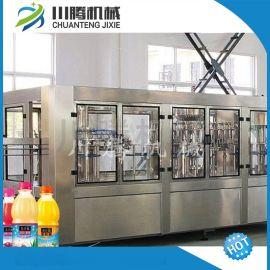 PET瓶装果汁茶饮料灌装生产线供应商