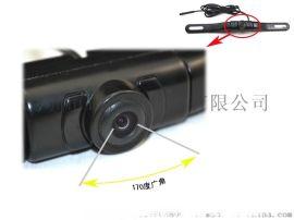 行车记录仪后视镜头防水摄像头