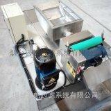 磨床分离器沉淀过滤水箱配置