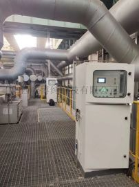 焦化廠電捕焦氧含量在線監測系統氧分析儀